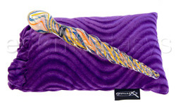 Twisted Lattachino Love Wand