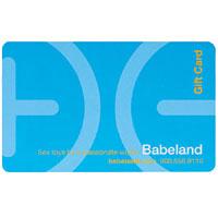 Babeland gift card