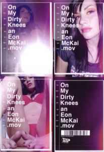 On My Dirty Knees porn DVD