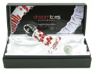 Dream Toys Raspberry Chunk