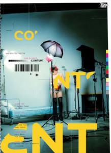 Content DVD by Eon McKai