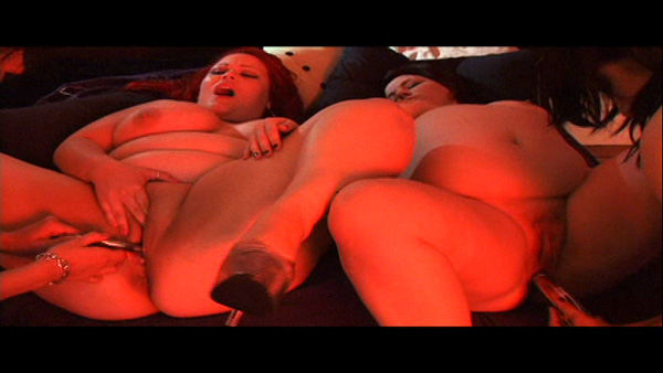 Courtney Trouble, Pepper Sox, April Flores, and Kimberly Kane