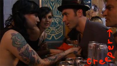 Kylee, James, and... Evan