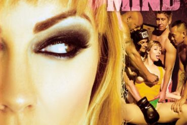 DVD cover of Rough Sex 3: Adrianna's Dangerous Mind, porn film directed by Tristan Taormino
