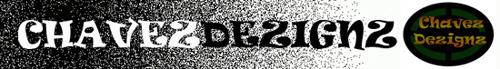 Chavez Dezignz logo