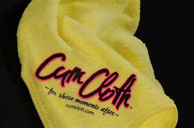 Cum Cloth