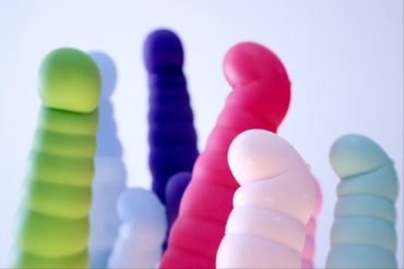 Fun Factory vibrators looking just cute and blameless.