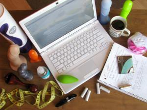 Your future desk.