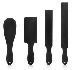 Tantus silicone paddles