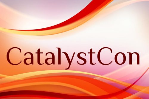 CatalystCon logo