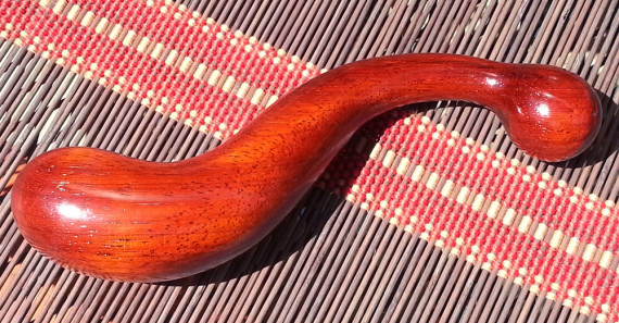 NobEssence Seduction in Padauk