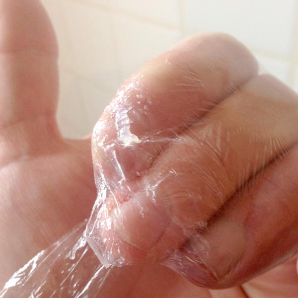 Masturbate With Vaseline
