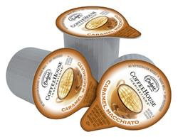 International Delight Caramel Macchiato singles