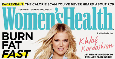 Women's Health UK October 2015 issue