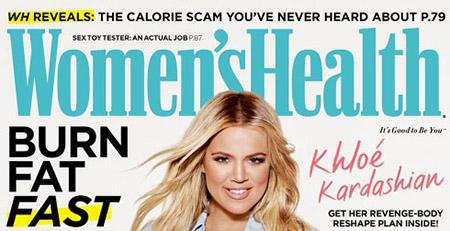 Women's Health UK October 2015 issue