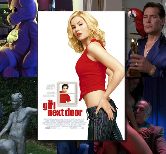 The Girl Next Door (2004)