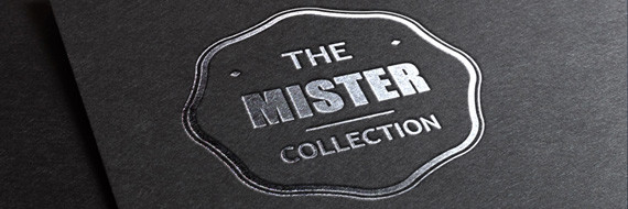 "BlissMe ""The Mister Collection"""