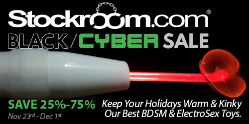 Save up to 75% off at Stockroom!