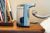 Review: Automatic lube dispenser