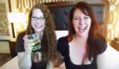Sex toy video chat with Sandra from SheVibe and Epiphora!
