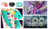 Sex toy news: a blowjob dildo and biodegradable vibrators (?!)