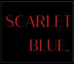 Scarlet Blue