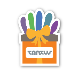 Tantus toy of your choice
