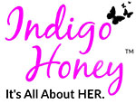 Indigo Honey