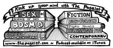 The Pageist podcast