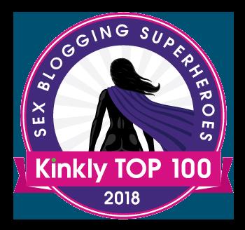 Kinkly Sex Blogging Superheroes