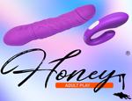 Honey Adult Play