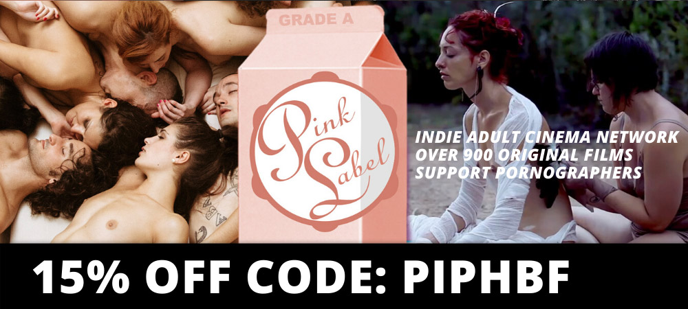 15% off any membership to PinkLabel.TV with code PIPHBF.