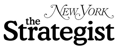 NY Mag's The Strategist