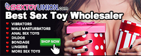 Sex Toy Union (opens in new tab)